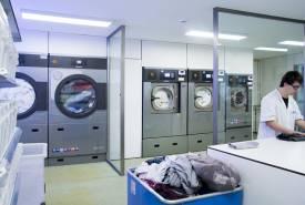 Địa điểm uy tín nhận giặt đồ giá rẻ Hà tiên