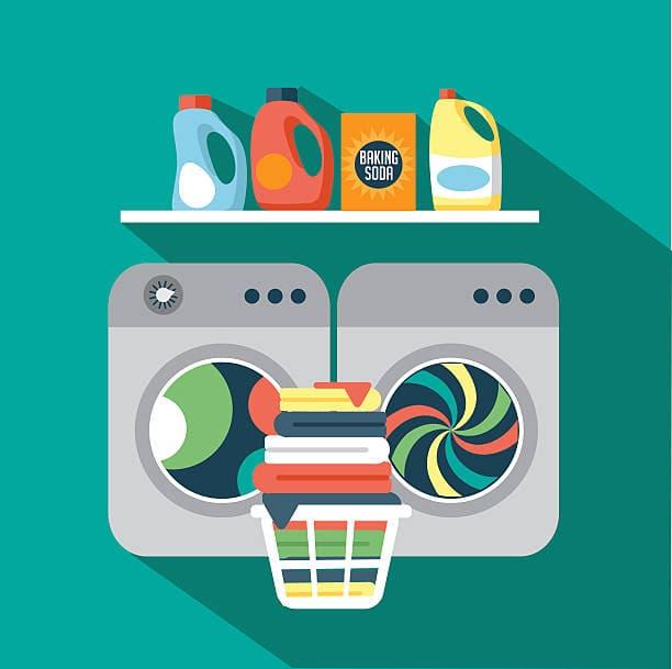 Địa chỉ giặt là uy tín ở Long An