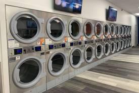 Dịch vụ giặt đồ tại Phú thọ