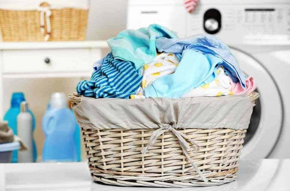 Dịch vụ giặt là tại quận Cầu giấy