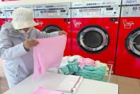 Dịch vụ giặt là tại quận hà đông