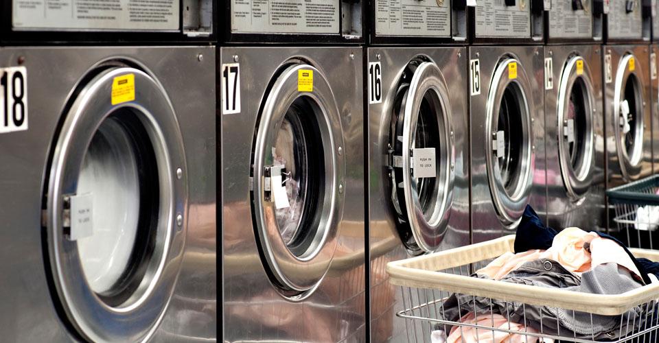 Dịch vụ giặt sấy giá rẻ tại quận hoàn kiếm