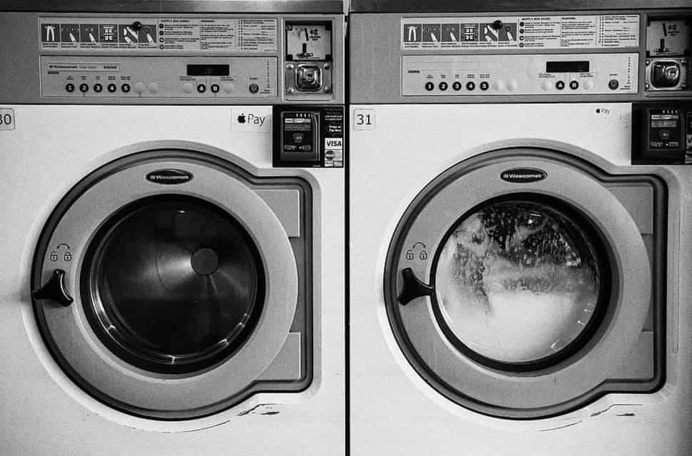 Dịch vụ giặt sấy giặt ủi đồ huyện mỹ đức