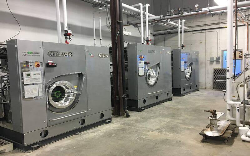 Dịch vụ giặt sấy giặt ủi đồ quận Gò vấp