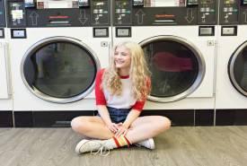 Dịch vụ giặt sấy giặt ủi đồ tại phú quốc