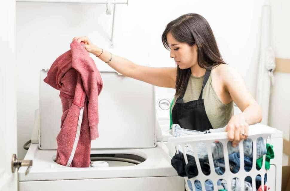 Dịch vụ giặt sấy tận nhà tại Quận 11 TpHCM