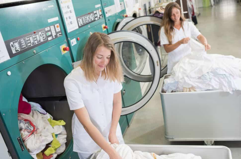 Dịch vụ giặt sấy tận nhà tại Quận 9 TpHCM