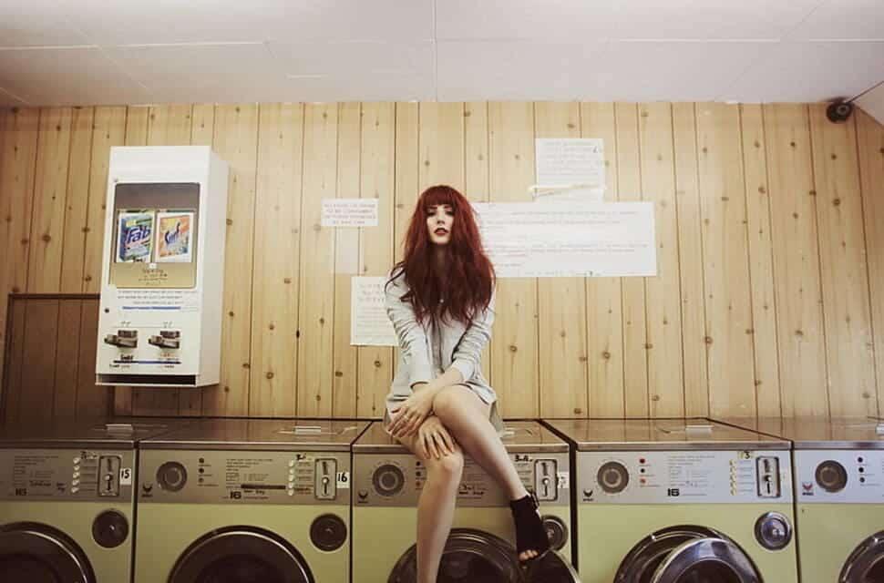 Dịch vụ giặt sấy tận nơi tại quận 5 TpHCM