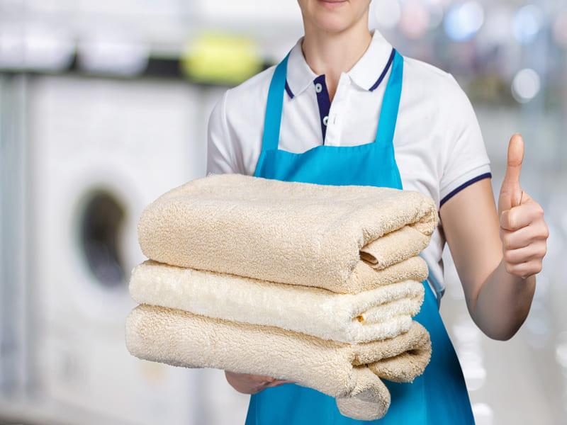 Dịch vụ giặt là tại Tuyên quang
