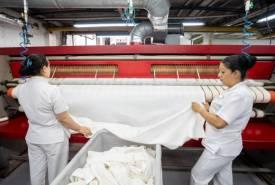 Giặt là công nghiệp tại Kon Tum
