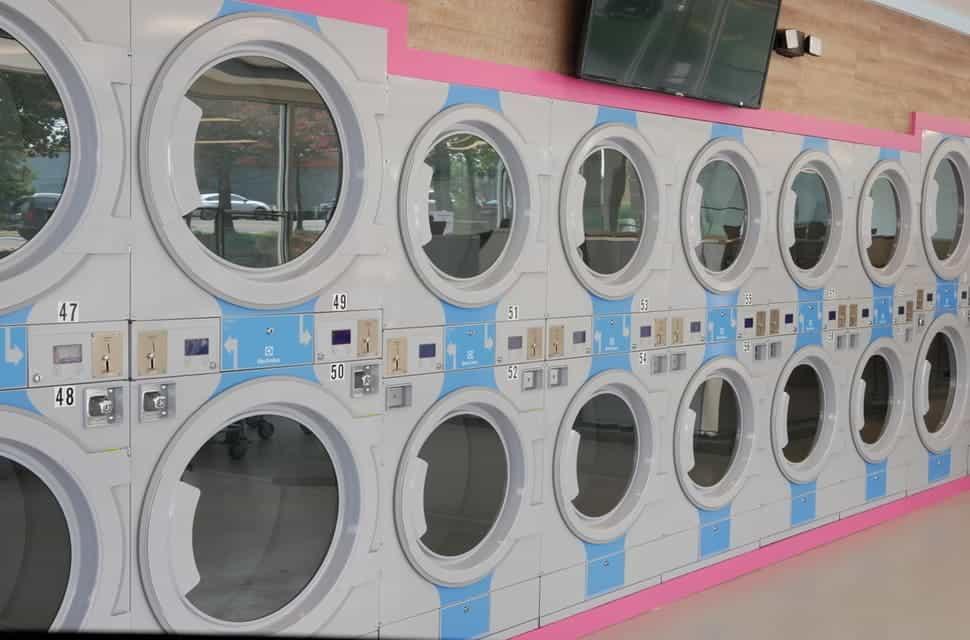 Giặt sấy chuyên nghiệp giao nhận tại nhà quận 12 TP.HCM