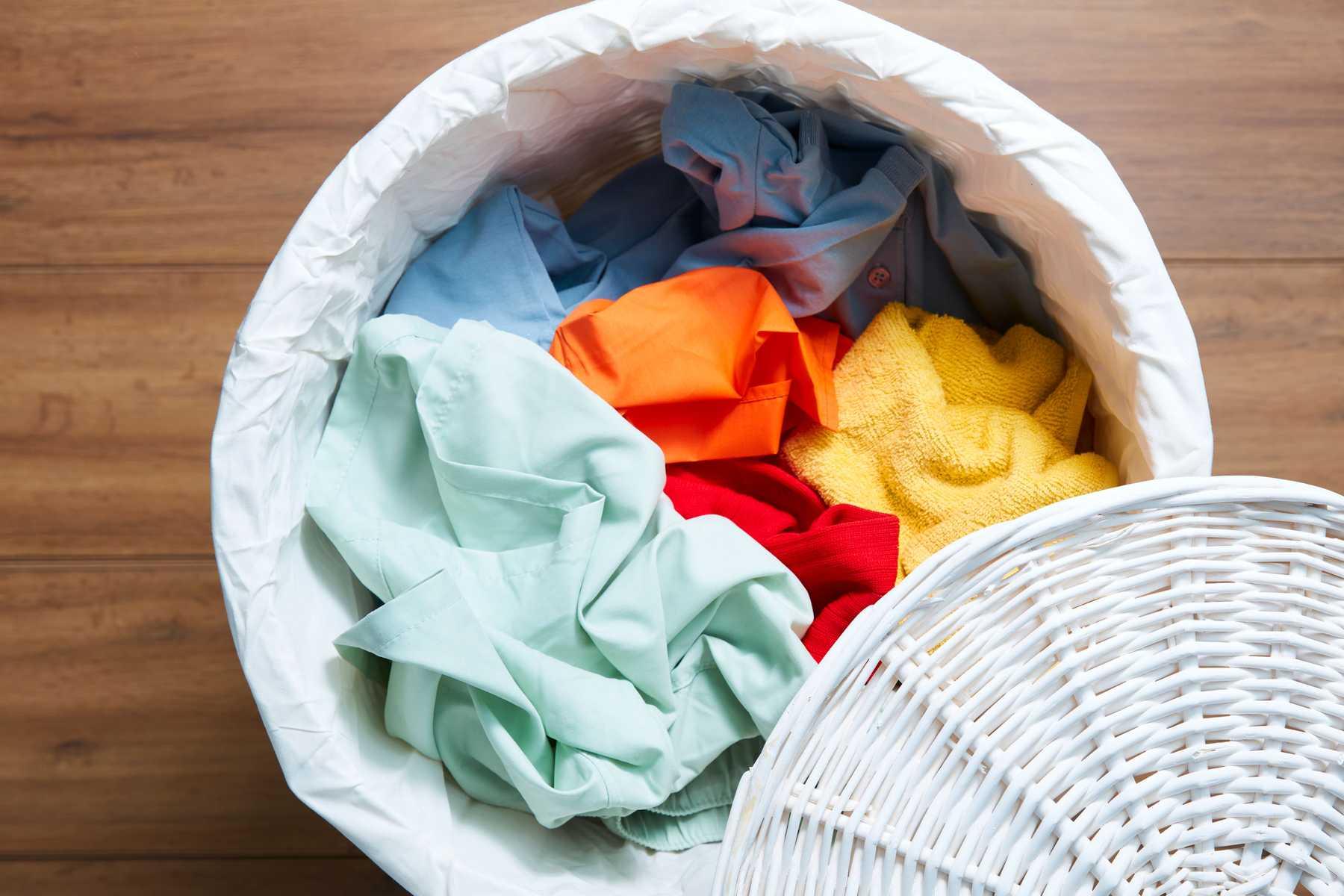 cách xử lý quần áo bị phai màu