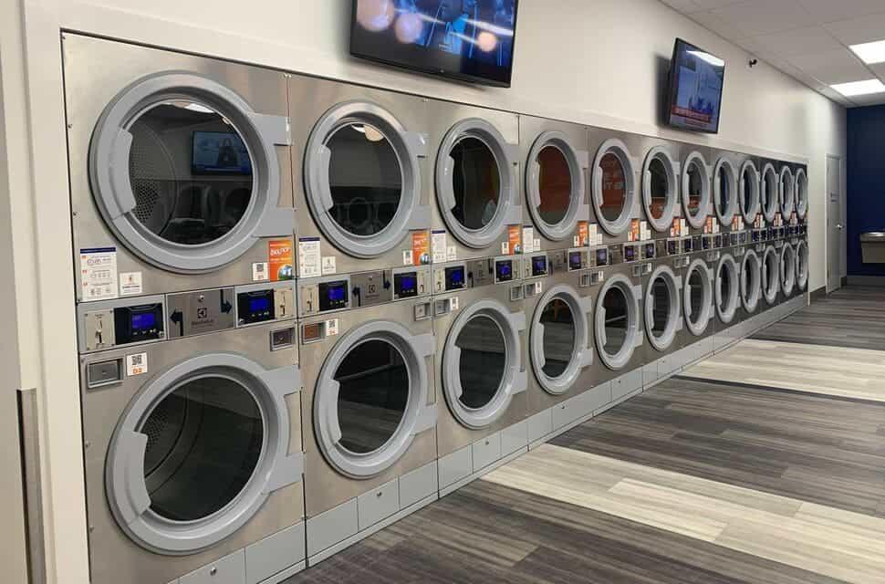 Nhận giặt đồ căn hộ chung cư Times City