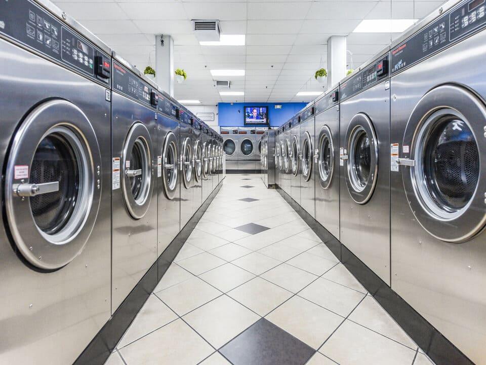 Nhận giặt đồ chung cư tại quận hà đông