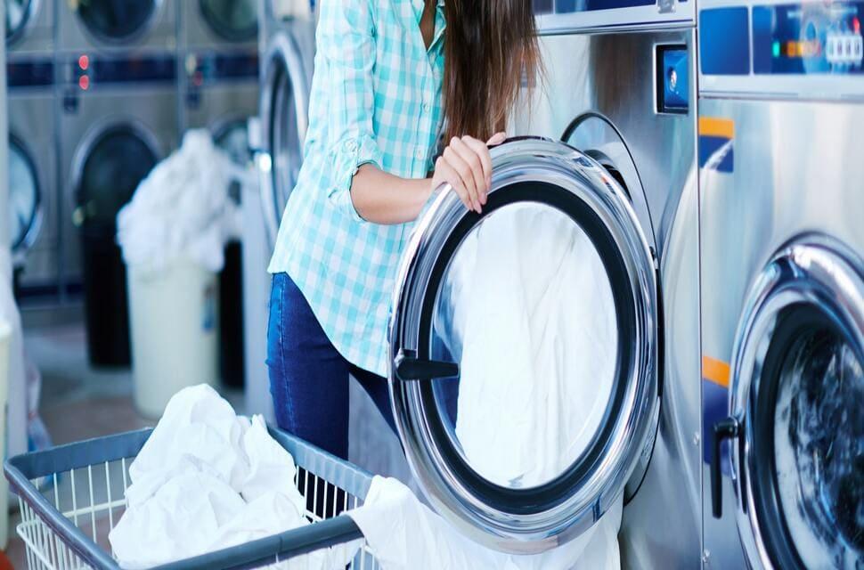 Nhận giặt đồ uy tín giá rẻ hai bà trưng
