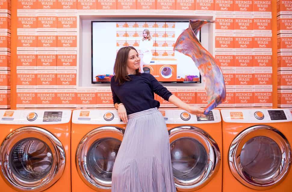 Nhận giặt đồ uy tín giá rẻ quận 4