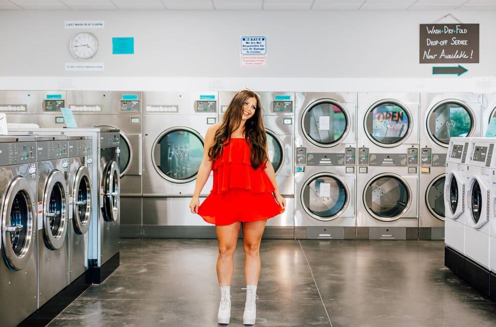 Nhận giặt đồ uy tín giá tốt quận tân bình
