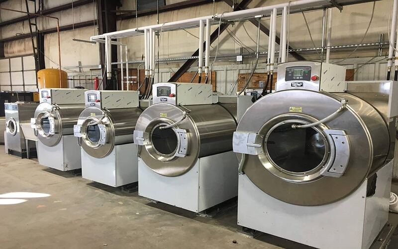 Nhận giặt sấy đồ uy tín giá rẻ Quảng ngãi