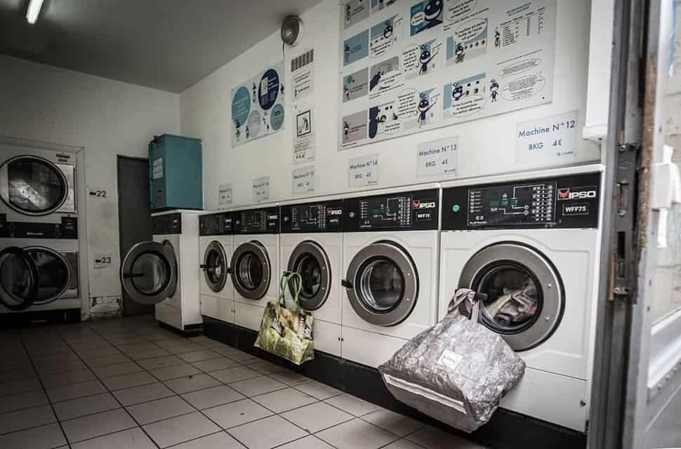 Nhận giặt sấy giặt ủi đồ huyện mê linh
