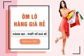 Top 10 Shop Bán Sỉ Quần Áo Giá Rẻ Nổi Tiếng Uy Tín trên Facebook