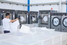 Tiệm nhận giặt đồ uy tín giá rẻ nha trang