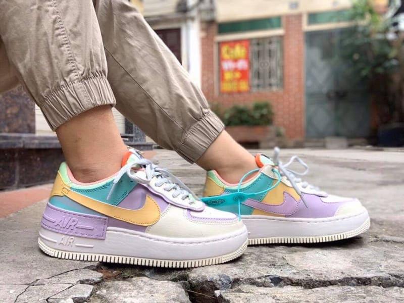 Giày thể thao Hà Nội