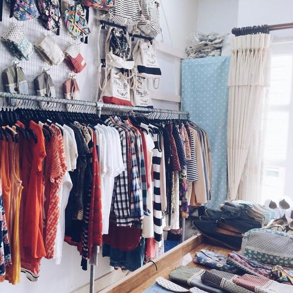 Top 8 shop đồ si đẹp và chất đến ngỡ ngàng ở TP.HCM