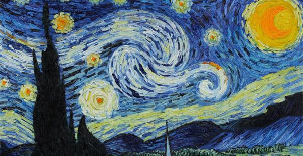 tranh treo tường nghệ thuật