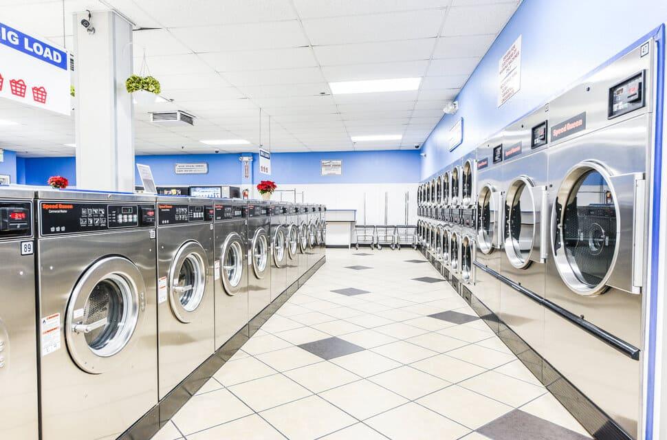 Xưởng chuyên nhận giặt đồ giá rẻ tại quận Bắc Từ Liêm